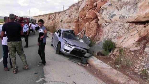 Didim De Trafik Kazasi 10 Yarali Aydin