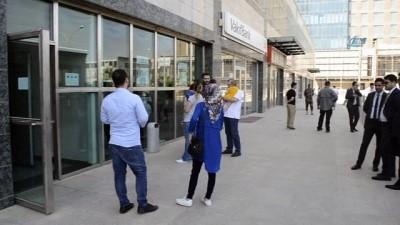 - IKBY'deki Türk Vatandaşları Sandık Başına Gitti