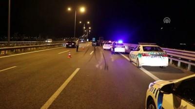 Otomobil kamyona çarptı: 9 yaralı - AYDIN