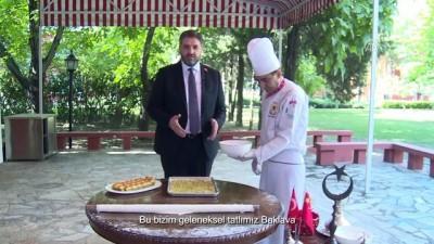 Pekin Büyükelçisi Önen'den Çince bayram mesajları - PEKİN