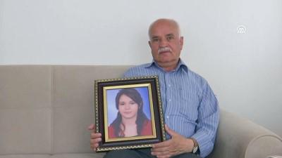 PKK vahşetine kurban giden Serap'ın babası: 'Kızımı gözlerimin önünde yaktılar' - İSTANBUL