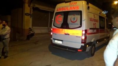 Türk ve yabancı uyruklu şahıslar arasında kavga: 2 ölü, 2 yaralı