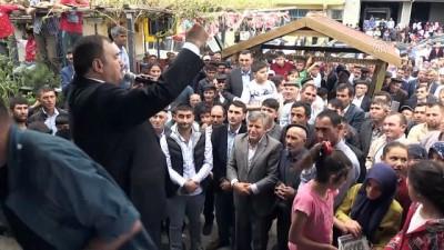 Bakan Eroğlu: 'Şu anda devletimiz, ordumuz en güçlü zamanını yaşıyor' - AFYONKARAHİSAR