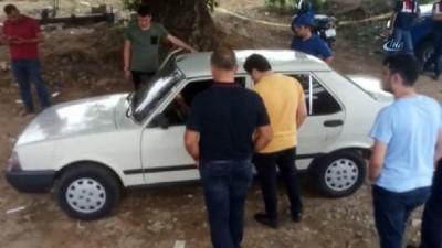 İzmir'de korkunç infaz