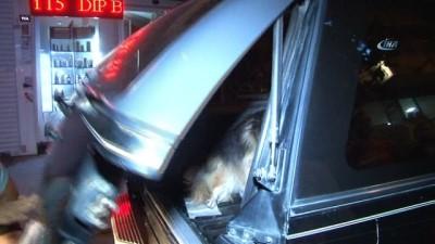 Kadıköy'de köpeğe şiddet uygulayan kişi gözaltına alındı