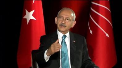 kemal kilicdaroglu - Kılıçdaroğlu:'Başörtü sorununu ben çözdüm'