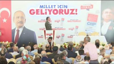 Kılıçdaroğlu: 'Bu seçimler bir kader seçimidir' - KIRIKKALE