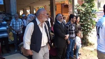 - Rize'de 'Lazralli Tahta Araba Yarışları' nefes kesti