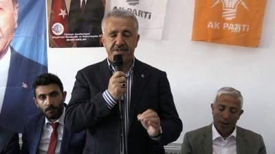 Saadet Partisi'nden AK Parti'ye katılım - Ahmet Arslan - KARS