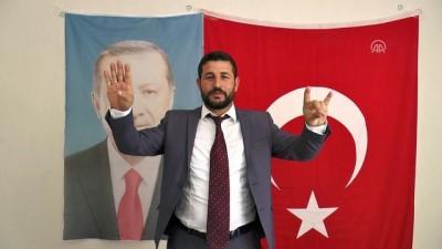 Saadet Partisi'nden 'terör' gerekçesiyle istifa edilmesi