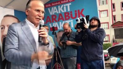 'AK Yürüyüş' programı -  KARABÜK