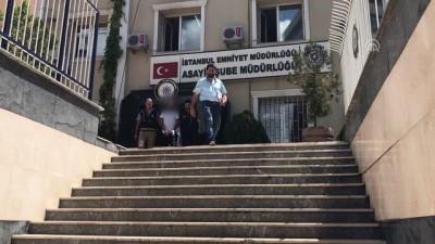 Bağcılar'daki cinayet - İSTANBUL