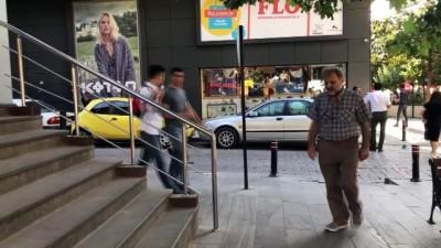 Bayram ikramiyesini Cumhurbaşkanı Erdoğan'ın seçim kampanyasına bağışladı - MANİSA
