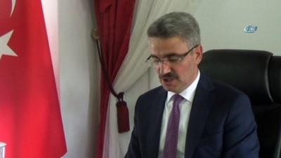 Bolu'da, Seçim Güvenlik Toplantısı gerçekleştirildi