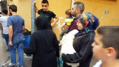 Bursa'da vahşet...Genç kadını bebeğinin yanında hunharca öldürdüler