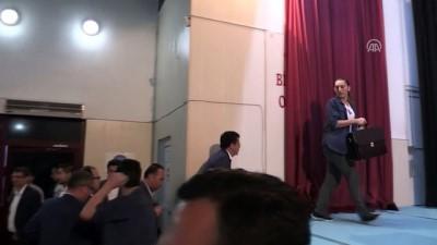 Ekonomi Bakanı Zeybekci: 'TMO nohut alımına 1-2 gün içinde başlayacak' - DENİZLİ