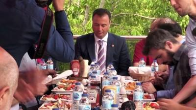 'Ergene Nehri 2023 yılına kadar pırıl pırıl akacak' - KIRKLARELİ