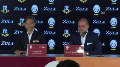 Galatasaray'dan E-spor iş birliği - İSTANBUL