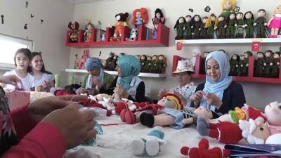 'Hopa bebeği' Dubai yolunda - ARTVİN