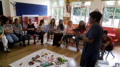 'Kendini Geliştir, Geleceği Değiştir' projesi - İSTANBUL