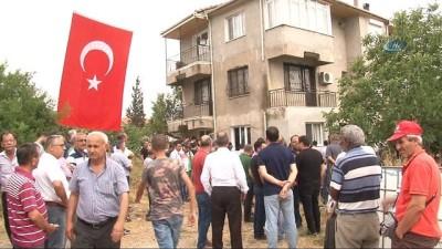 Kılıçdaroğlu'ndan şehit evine ziyaret