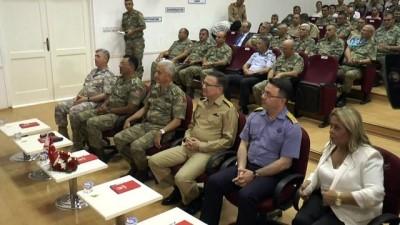 - KKTC'de Şehit Teğmen Caner Gönyeli 2018 Arama-kurtarma Tatbikatı Başladı