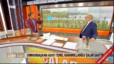 Küçükkaya'dan Karamollaoğlu'na açık soru