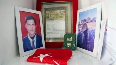 Şehit Ferhat Gedik'in annesi: 'Umarım aynı rüyayı Kandil'in alındığı gün de görürüm' - HATAY