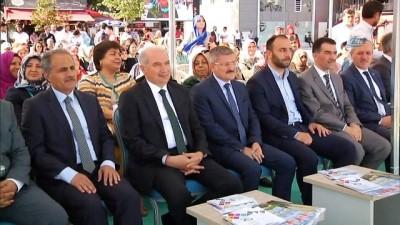 Başkan Uysal Pendik'te esnaf ve vatandaşlarla buluştu