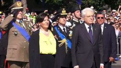 İtalya'da Cumhuriyet Bayramı kutlandı - ROMA