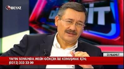 Melih Gökçek: FETÖ iktidara gelsin iki sene içinde Kılıçdaroğlu ve Akşener'i içeri atar