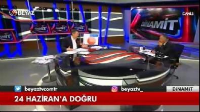 Melih Gökçek: İleride biri çıkabilir ama şimdi Erdoğan'a sahip çıkmalıyız