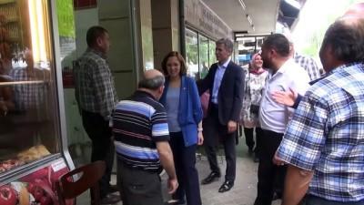 MHP Genel Başkan Yardımcısı Deniz Depboylu - AYDIN