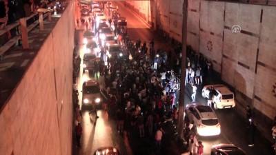 Ürdün'de vergi yasasına protesto - AMMAN