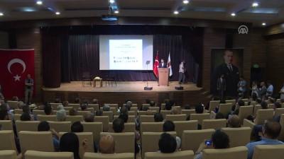 Bakan Albayrak: 'Bu projenin (deniz üstü rüzgar santrali) kesin ihale tarihini yarın açıklıyoruz' - İSTANBUL