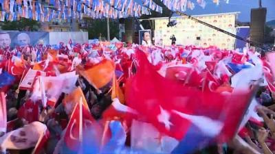 Bakan Özhaseki: 'Türkiye'yi depreme hazırlayacağız' - İZMİR