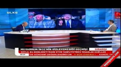 Bakan Soylu'dan Kılıçdaroğlu'na: FETÖ'nün hangi yöneticisiyle bir araya geldin?