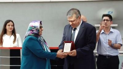 Dünya İşitme Engelliler ve Engelliler Federasyonu İstanbul temsilciliği açıldı