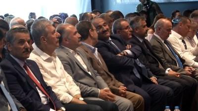 İŞKUR Genel Müdürü Uzunkaya: 'Türkiye tek haneli işsizlik rakamlarıyla karşılaşacak'