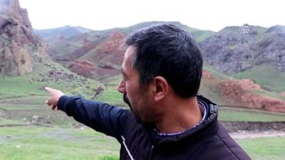 'Köroğlu'nun eyvanı' turizme kazandırılacak - IĞDIR