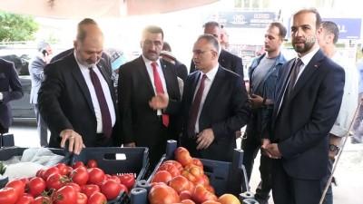 Maliye Bakanı Ağbal: 'Türkiye ekonomisi her bakımdan güçlü' - NİĞDE