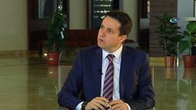 Adalet Bakanı Gül: 'Parlamenter sisteme Muharrem İnce oturup döneceğim deyince dönmüyor. Bunun kararını İnce değil millet verir'