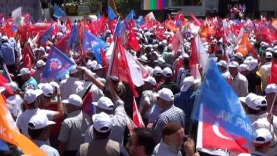 """AK Parti Sözcüsü Mahir Ünal, """"HDP Kandil'den emir alıyor"""""""