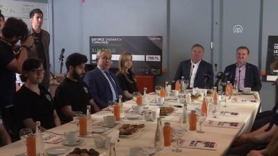 lise ogrenci - Bakan Bak: 'Ekim ayında Teknoloji Olimpiyatları organize etmeyi düşünüyoruz' - İSTANBUL