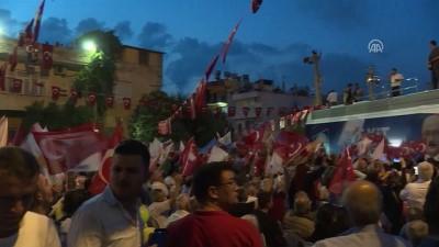 Bakan Elvan: 'Teröristleri artık defterimizden çıkarmak istiyoruz' - MERSİN