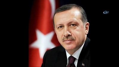Cumhurbaşkanı Erdoğan'a şiirli çay daveti