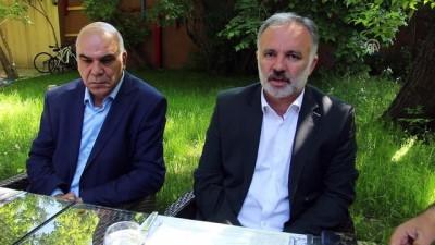 HDP Sözcüsü Ayhan Bilgen - KARS