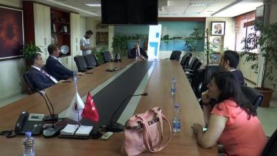 İŞKUR'da hedef 1 milyon 250 bin istihdam - MERSİN