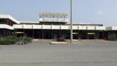 Yemen ordusunun Hudeyde Havalimanı'nın tamamında kontrolü sağladı - HUDEYDE