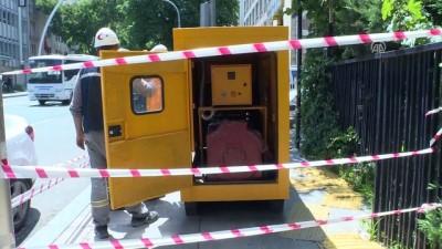 YSK'de elektrik kesintisi için önlem - ANKARA